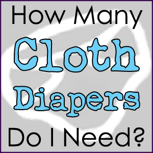 how many diapers do i need the eco friendly family. Black Bedroom Furniture Sets. Home Design Ideas