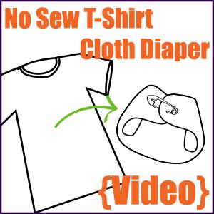 New Sew Diaper