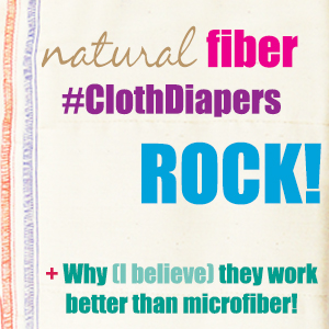 Why Natural Fibers Rock