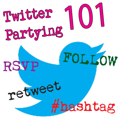 Twitter Partying 101