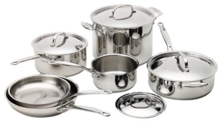 6 steps to a healthier kitchen the eco friendly family for Cuisine equipement