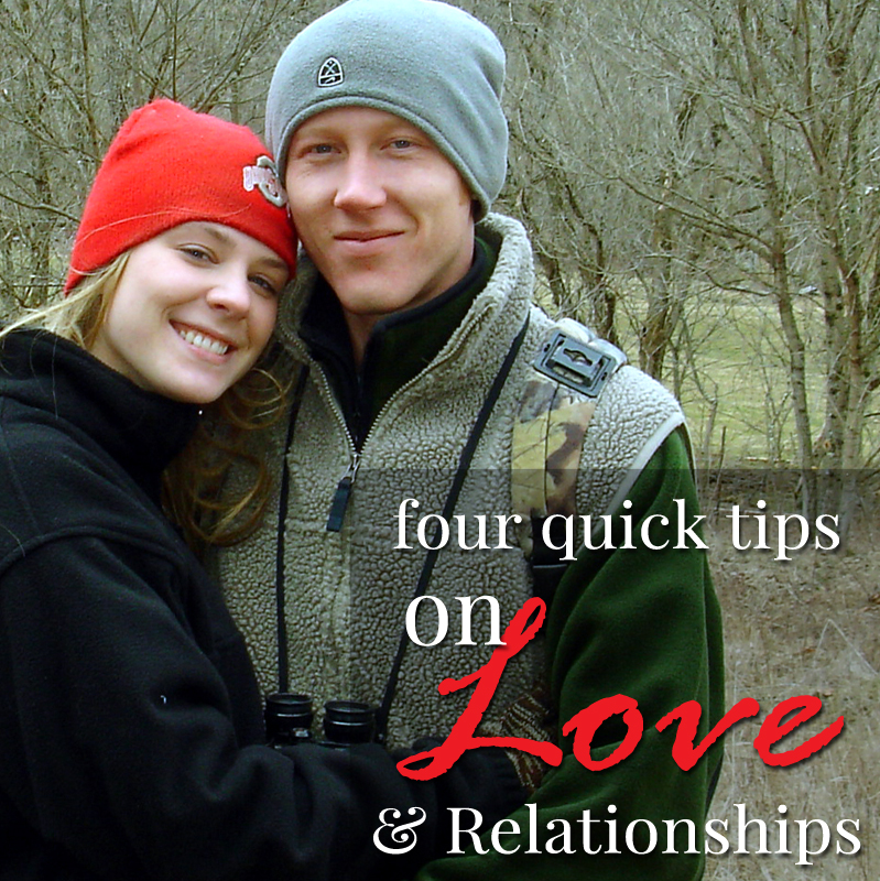 Love & Relationships