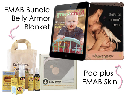 Sweeps Grand Prize Bundle
