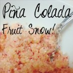 Fruit_Snow