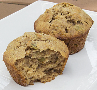Hero Muffins Recipe Protein Packed Amp Nut Free The Eco
