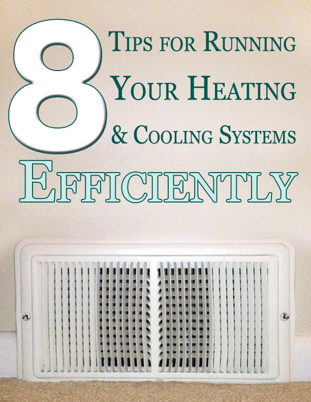 HVAC Tips