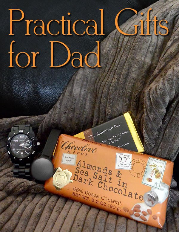 Eco-Friendly Gifts for Dad