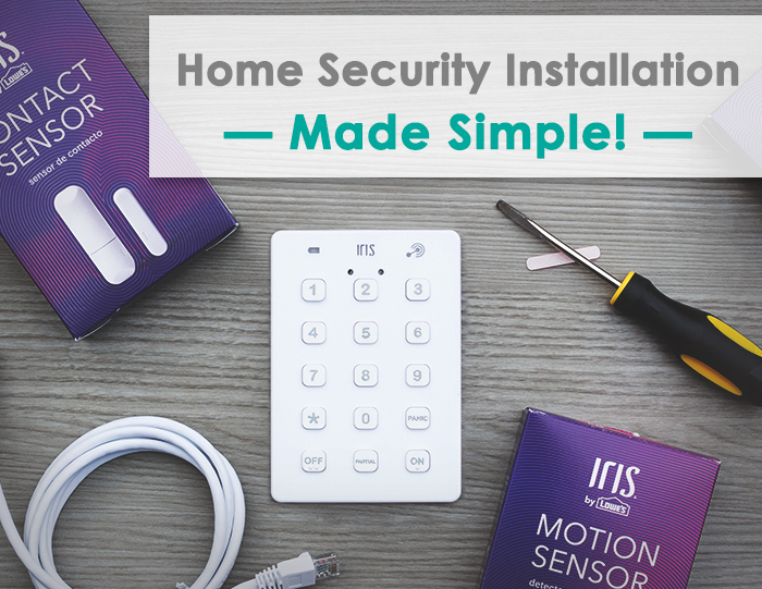 Home Security Installation Made Simple : Now, home security is a DIY job - and an easy one, at that. Learn how!