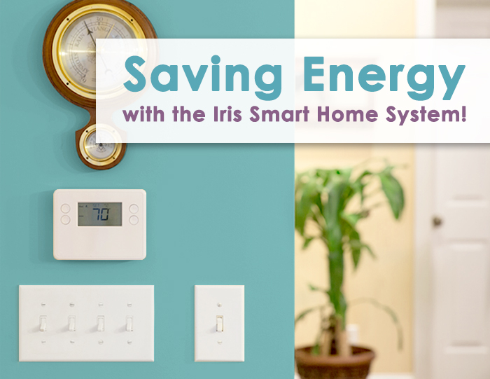 Saving Energy with Iris