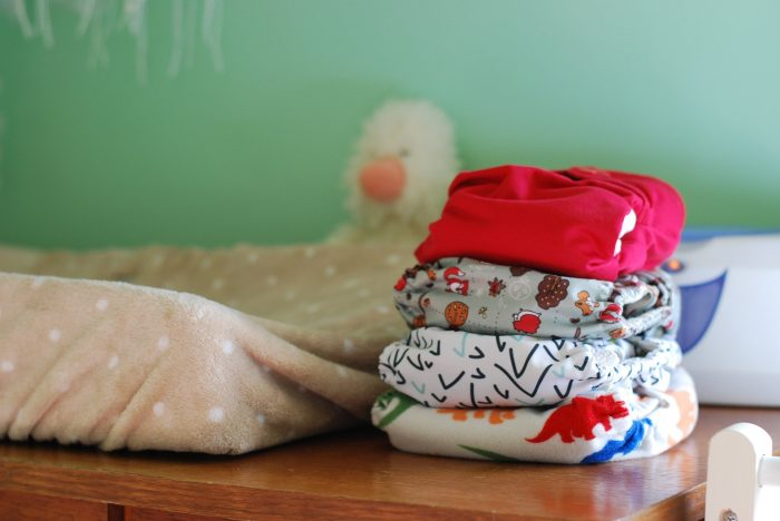 The Mother Load: Everything You Need To Know About Cloth Diapering