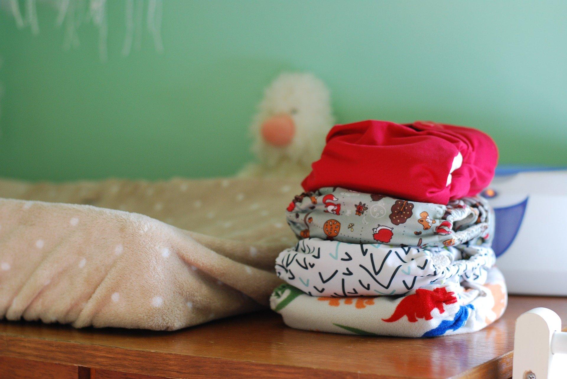 Diaper Repair for Courtney