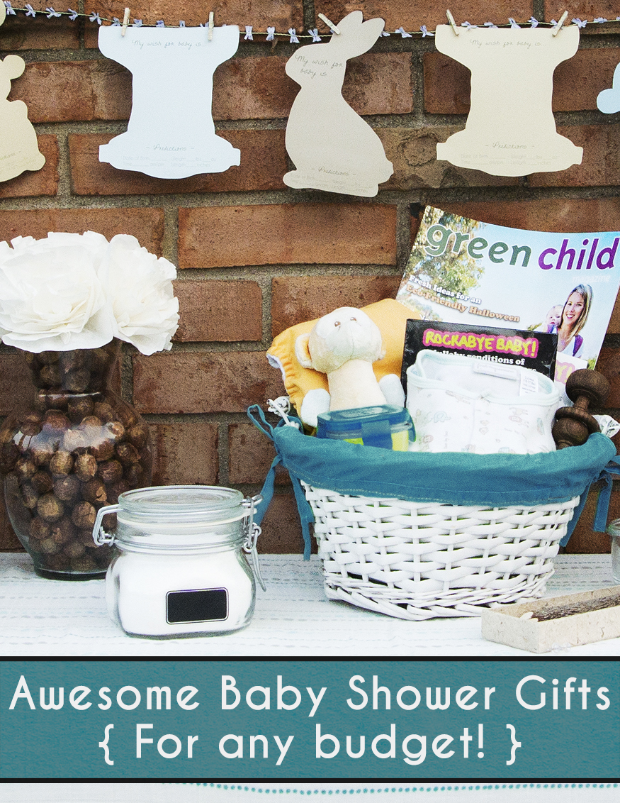 Captivating Fluffin Awesome Baby Shower Gifts