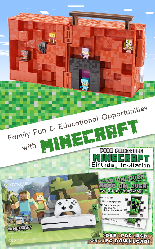 family-fun-and-educational-opportunities-with-minecraft