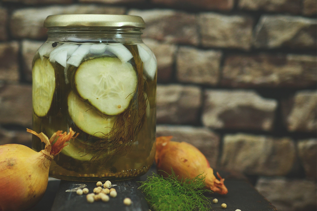 Home Canning: How to Preserve Your Own Food
