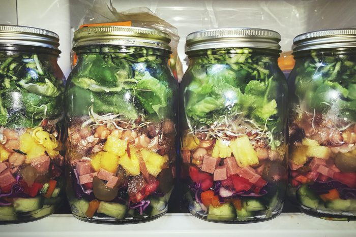 14 Inspired Ways to Reuse Mason Jars